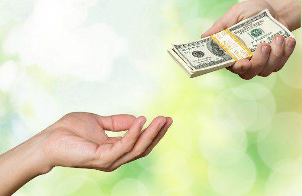 pensions alimentaires pour ex-conjoints