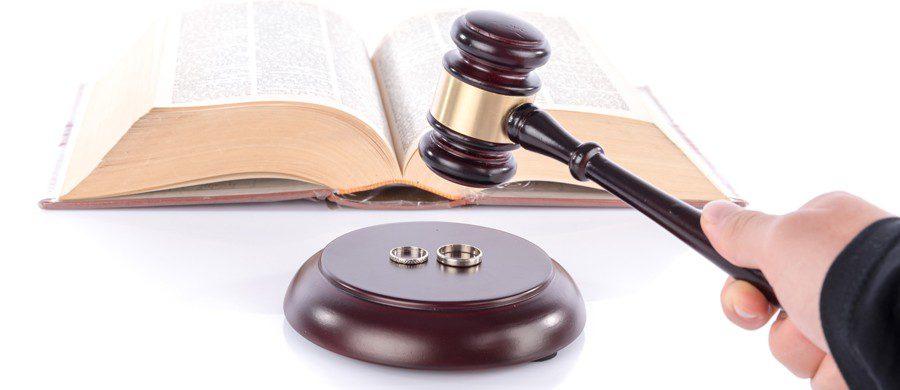 Les 6 étapes d'une séparation ou d'un divorce